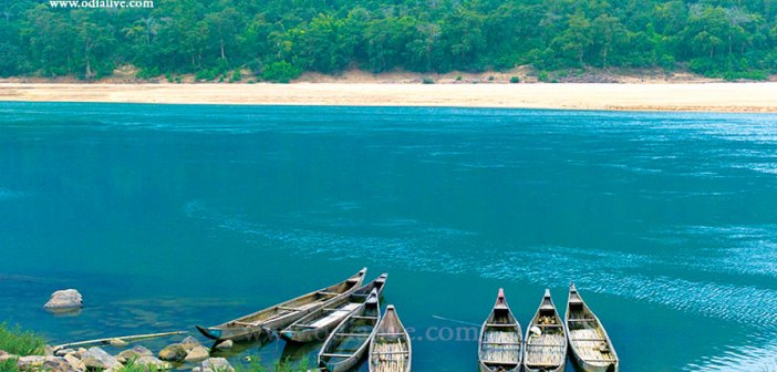 5 beautiful destinations for a weekend trip from the twin city of Odisha