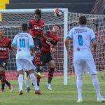 FFS dá adeus à Copinha com apenas um empate conquistado