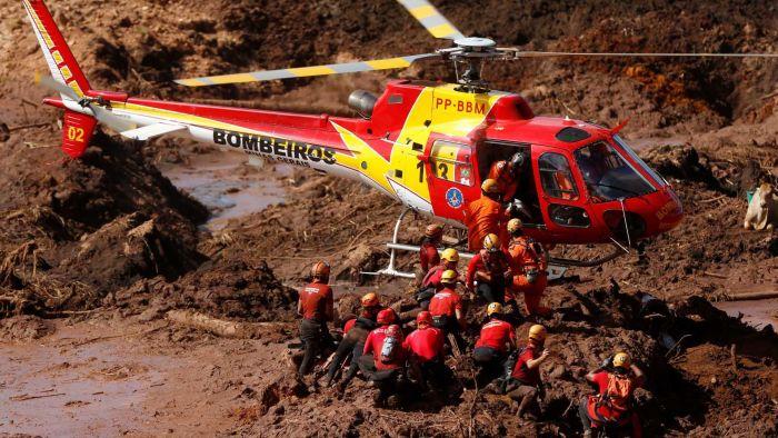 (Adriano Machado/Reuters)