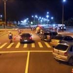 Lei Seca aborda 310 veículos e retira de circulação 19 condutores por alcoolemia