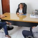 Roraima se inspira em AL para estruturar secretaria de prevenção à violência
