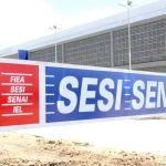 Escolas Sesi/Senai iniciam ano letivo com dinâmica, música e teatro