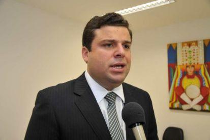 Marcelo Palmeira - Vice Prefeito