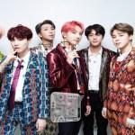 Grupo de K-Pop BTS fará show no Brasil