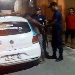 Prefeitura de Branquinha afasta servidores acusados de agressão