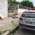 Adolescente é assassinado em quadra de esportes no bairro do Vergel