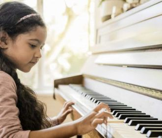 Conheça os benefícios da música no desenvolvimento das crianças