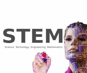 Lugar de mulher é onde ela quiser: oportunidades para STEM