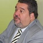 Gustavo Feijó toma posse para novo mandato como vice na CBF