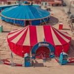 Biribinha Circo Show trás novo espetáculo para Arapiraca