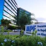 Semana Santa: MPF/AL não terá expediente de 17 a 19 de abril