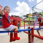 Governo já investiu mais de R$50 milhões em mobilidade urbana nas grotas de Maceió