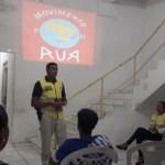 Semana Alagoana de Teatro: Ronda no Bairro articula participação do Movimento de População de Rua
