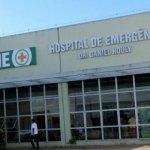 Homem é ferido a tiros após discussão em momento de bebedeira em Arapiraca