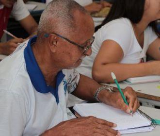 Pré-matrícula para Educação para Jovens e Adultos iniciam nesta sexta