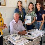 Projeto Sesi Inspira vai beneficiar comunidade da Levada