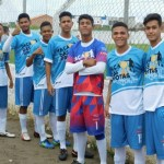 Revelação da Taça das Grotas é destaque do Alagoano Sub-17