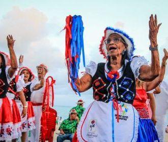 Mês da Cultura Popular terá programação especial em Maceió