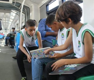 Turismo do Saber: projeto fortalece identidade cultural