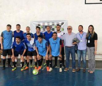 Campeonato Atléticas CESMAC integra comunidade acadêmica