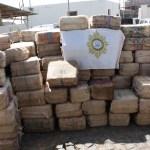 Brasileiros são presos em Cabo Verde com mais de 2 toneladas de cocaína