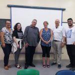 Professor de universidade canadense faz palestra sobre Educação Internacional na UFAL