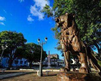 Prefeitura e Iabs lançam edital para intervenção artística em Jaraguá