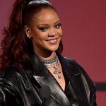 Rihanna surpreende ao tocar música de Ludmilla e Mc Lan no desfile de sua grife