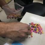 PF apreende 500 comprimidos de ecstasy em Maceió