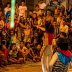 Festival de Artes Cênicas de Alagoas movimenta Praça Sinimbu