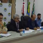 Audiência pública discute saneamento e poluição nas praias de Maceió