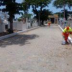 Prefeitura alinha ações para coibir trabalho infantil nos cemitérios