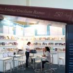 Secult abre inscrição de escritores alagoanos para 9ª Bienal Internacional do Livro