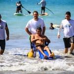 Praia Acessível vai reforçar prevenção ao câncer de mama