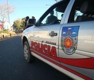 Duas pessoas são baleadas no Jardim Petrópolis, em Maceió