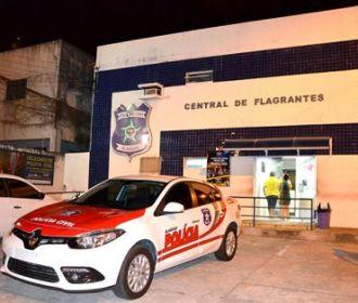 Homem é detido com 1,83kg de maconha em sua residência no bairro Ponta Verde