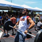 Wod Games reuniu mais de 500 atletas do País