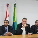 Operação Flash Back: Mais de 40 integrantes do PCC foram presos em Alagoas