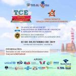 TCE e ECP realizam eventos sobre controle de contas públicas e de recursos para sistema educacional