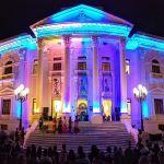 Bienal de Alagoas: programação de sexta terá música, palestras e oficinas de dança