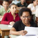 Sesi/AL oferta mais 250 vagas gratuitas para Ensino Médio – EJA