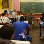 Estudantes querem psicólogo na escola, afirma pesquisa