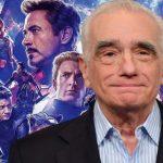 Martin Scorsese aprofunda crítica à Marvel em texto no New York Times