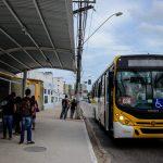 Maceió registra queda de 75% no número de passageiros nos ônibus urbanos
