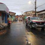 Operação Lagoa combate o tráfico de drogas na parte baixa de Maceió