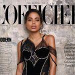 Anitta vira capa de revista na itália e Pedro Scooby elogia: 'Ficaram lindas'