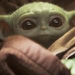 Baby Yoda ganha coleção de bonecos