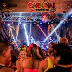 Confira a programação de carnaval desta segunda-feira (24) em Maceió