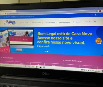 Cartão Bem Legal: bilhetagem eletrônica de Maceió ganha novo site