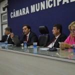 Diário Oficial do Município desta segunda publica promulgação de 8 novas leis